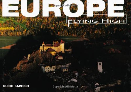9788854404632: Europe. Ediz. illustrata (Flying High)