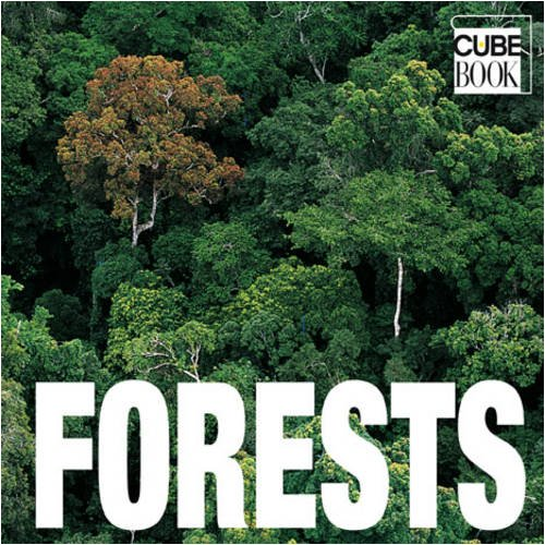 9788854404649: Forests (Cube Books)