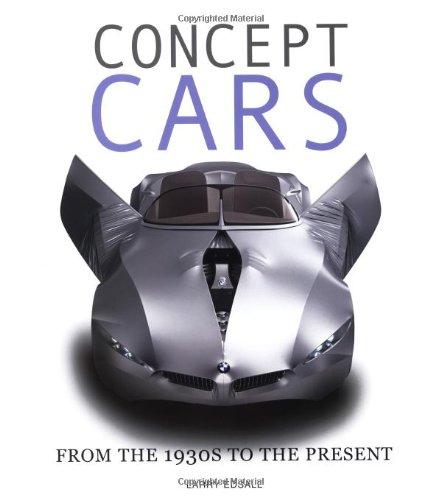 9788854404694: Concept Cars (Genius)