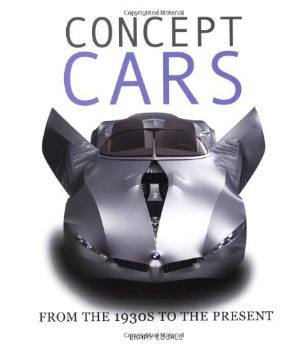 9788854404694: Concept cars