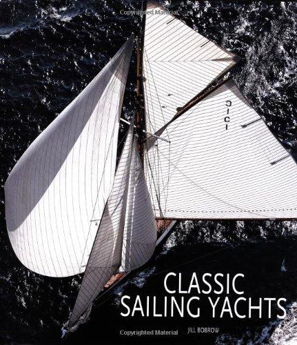 9788854405806: Classic Sailing Yachts