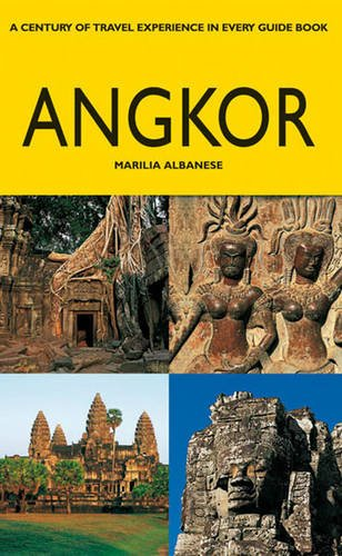 9788854406162: Angkor: A Century of Travel Experience in Every Guide Book