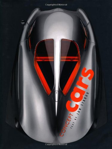 9788854406216: Concept Cars