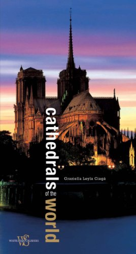 9788854406346: Cathedrals of the World
