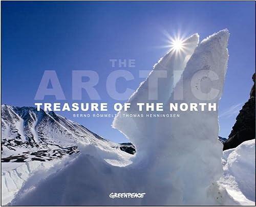 9788854406360: The arctic (Natura e popoli)