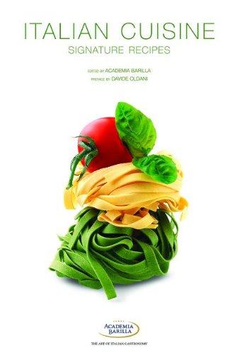9788854406728: Italian Cuisine: Signature Recipes