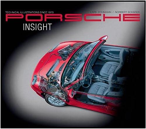Porsche Insight: Dohmann, Lars; Schafer,