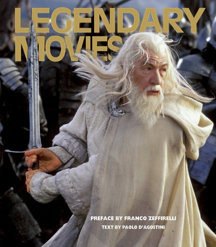 Legendary Movies: D'Agostini, Paolo