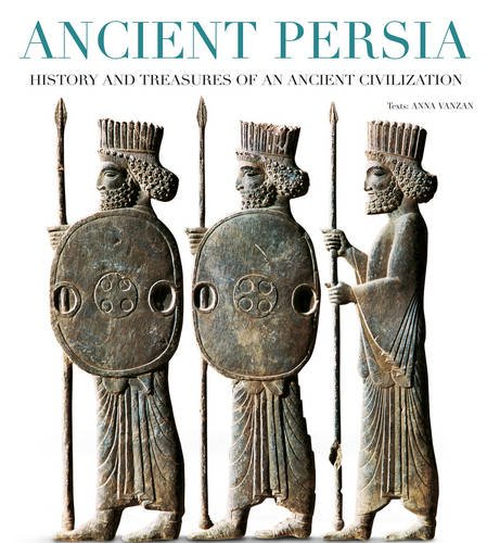 9788854407121: Ancient Persia (Arte e archeologia)