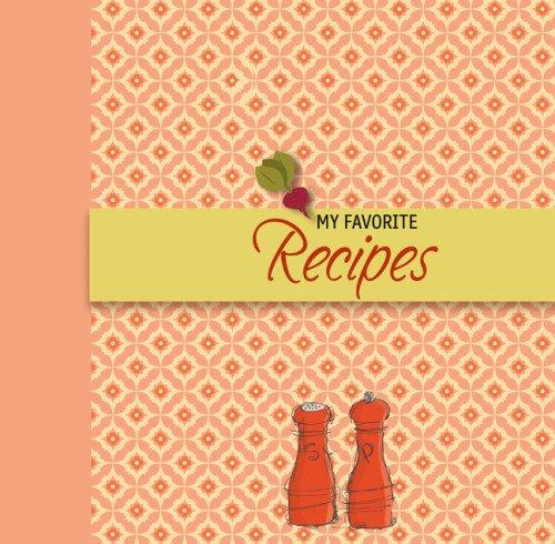 My Favorite Recipes: Cinzia Trenchi