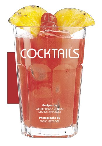 9788854407534: Cocktails