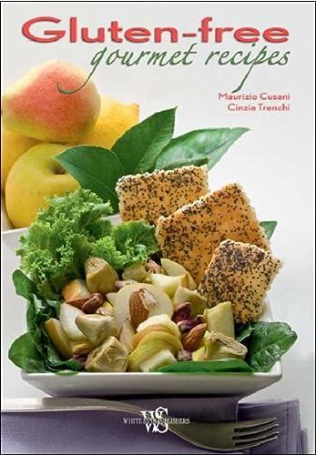 Gourmet recipes Gluten-Free: Cusani, Maurizio; Trenchi, Cinzia