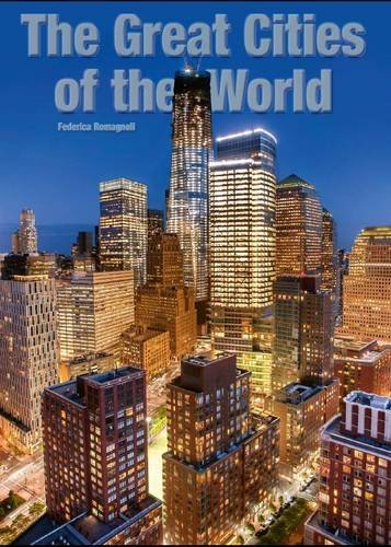 9788854407800: Great Cities of the World