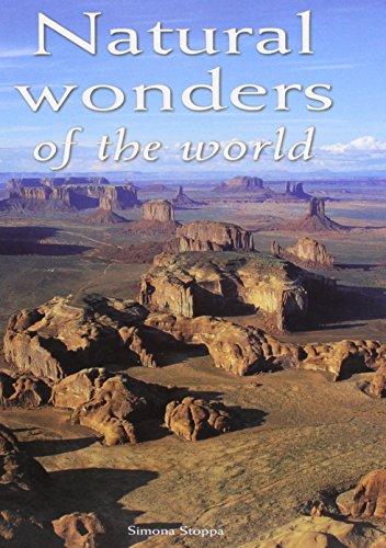 Wonders of Nature: Pocket Book: Stoppa, Simona