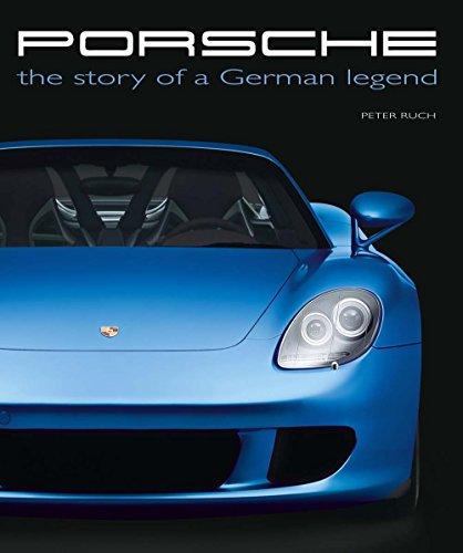 9788854408388: Porsche