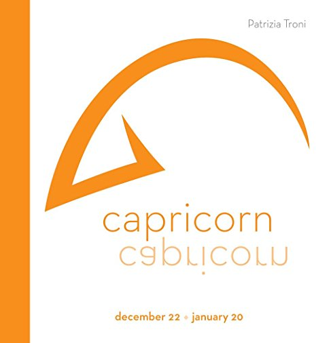 9788854409729: Capricorn: December 22 - January 20