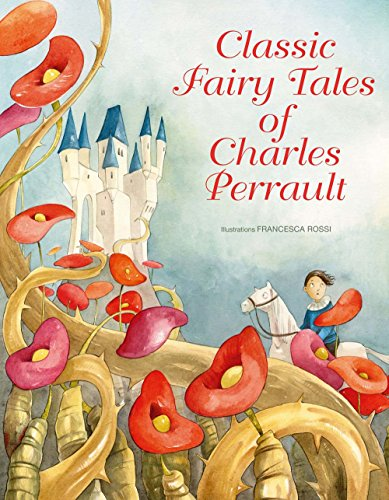9788854409873: Classic Fairy Tales of Charles Perrault