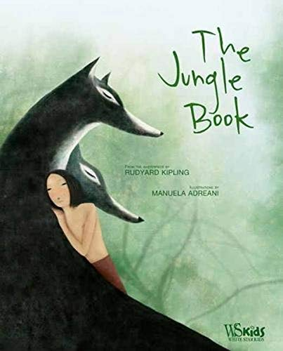 The Jungle Book: Adreani, Manuela