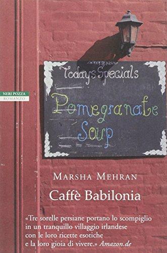 9788854500129: Caffè Babilonia