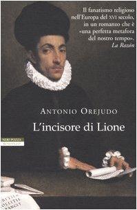 9788854500815: L'incisore di Lione (I narratori delle tavole)