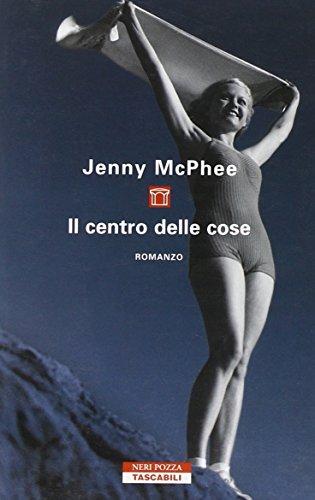Il centro delle cose (8854500844) by Jenny McPhee