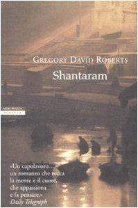 9788854503175: Shantaram. Con DVD