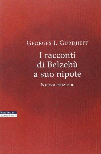 9788854503571: I racconti di Belzebù a suo nipote (I narratori delle tavole)