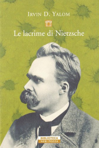 9788854504349: Le lacrime di Nietzsche (Biblioteca)
