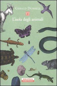 L'isola degli animali (8854504696) by Gerald Durrell