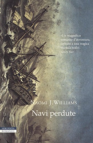 Navi perdute: Naomi J. Williams