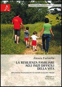 La resilienza familiare agli inizi difficili della: Alessia Farinella