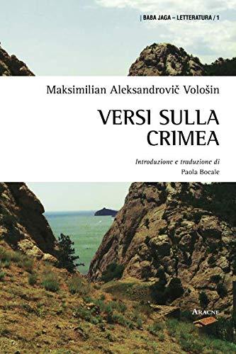 9788854892415: Versi sulla Crimea