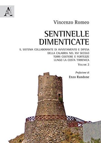 Sentinelle dimenticate : il sistema collaborante di: Romeo,Vincenzo