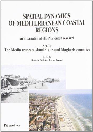 Spatial dynamics of mediterranean coastal regions: Cori, Berardo; Lemmi, Enrica