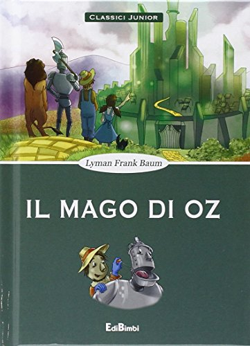 9788855619202: Il mago di Oz