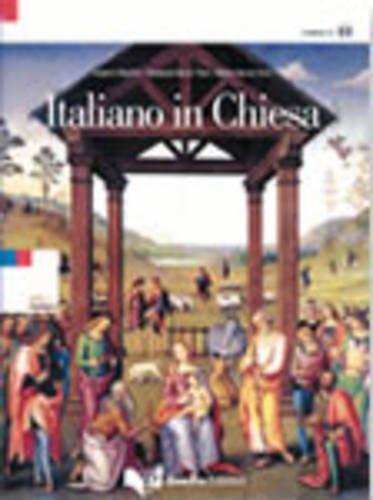9788855700337: Arte E Metodo: Italiano in Chiesa - Book + CD