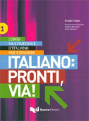 Italiano: Pronti, Via!: Audio CD (3) Level: Lombardo, D