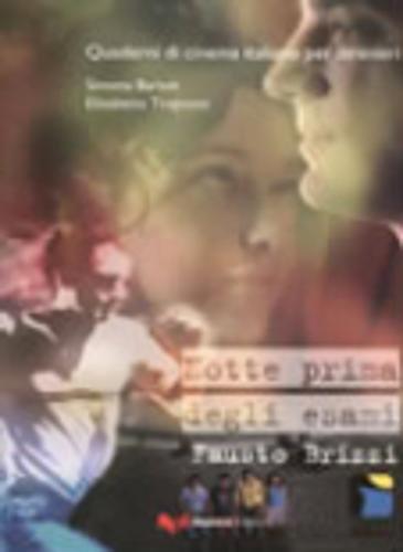 9788855701655: Quaderni DI Cinema Italiano: Notte Prima Degli Esami (Italian Edition)