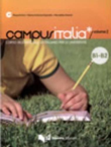 Campus Italia: Testo 2 (B1/B2) (Italian Edition)
