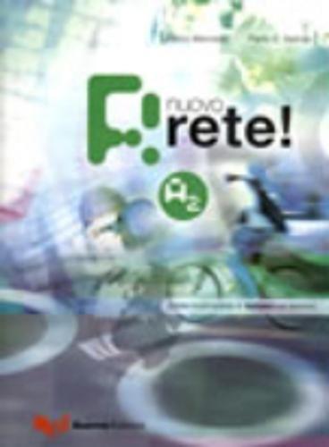 Nuovo Rete!: Testo/Level A2: De Giuli, Alessandro;