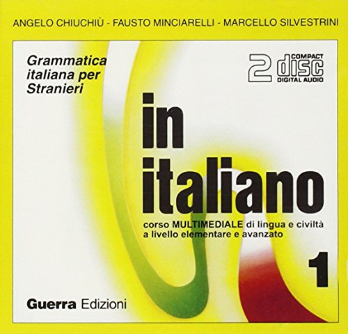 In italiano: 2 audio CD - Part: Roberto Bolano