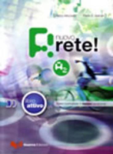 9788855704113: Nuovo rete! A2. Lim libro attivo. Corso multimediale di italiano per stranieri. CD-ROM