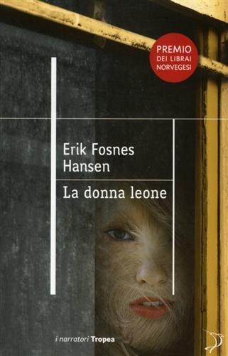 9788855801584: La donna leone