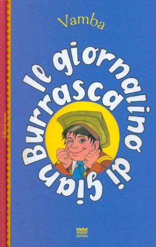 9788856300253: Il giornalino di Gian Burrasca (Children's corner)