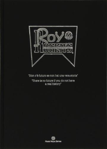Roy Rogers: Non ce futuro se non: Naldini, Maurizio