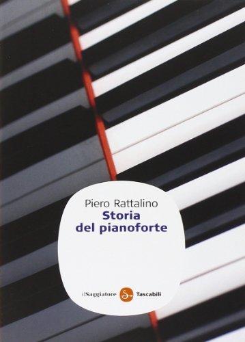 9788856500158: Storia del pianoforte