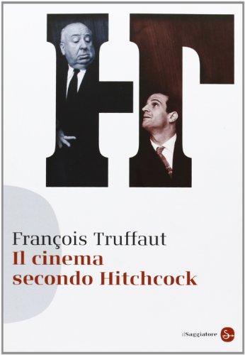 9788856503890: Il cinema secondo Hitchcock