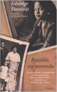 Fratello, sto morendo (8856601575) by Edwidge Danticat