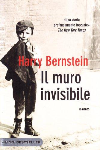 9788856609677: Il muro invisibile (Bestseller)