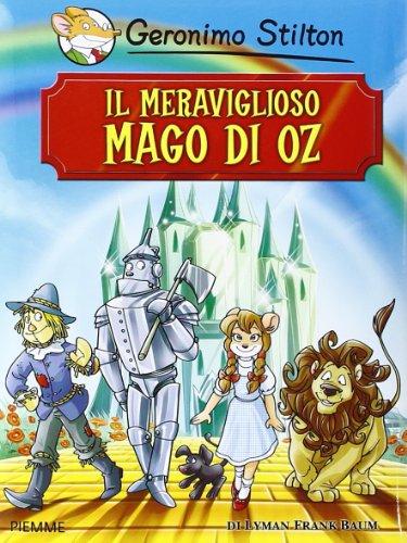 Il meraviglioso Mago di Oz (9788856616583) by [???]
